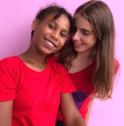 Clara, 14 anni